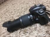 كاميرا كانون D 60