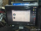 كمبيوترات DELL رباعية مثل i3 وندوز 7برو 600