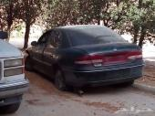سيارة لومينا LTZ موديل 2000 للتشليح