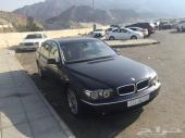 BMW 730li 2005
