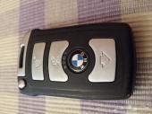 BMW مفتاح