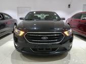 2013 فورد تورس LIMITED 3.5L V6 FWD لون اسود
