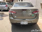 مازدا2 -2011 للبدل باي سيارة