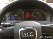 Audi أودي 2006 A6 بحالة ممتازة وبسعر مناسب