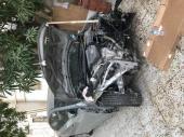 نيسان التيما 2013 مصدومة