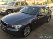 BMW 320I 2006 for exchange only