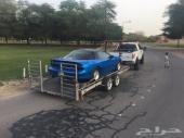 خدمات نقل السيارات والدرجات النارية