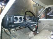 سيارة نيسان  ددسن قديم موديل 78