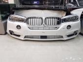 اجزاء سياره BMW X5 2016 كامله