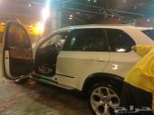 BMW X5 2009 4.8i