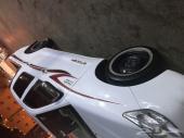 سيارة هايلوكس 2014