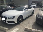 للبيع Audi A7 2015