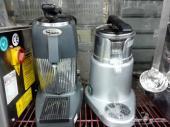 مكاين قهوة (اسبريسو - كابتشينو) مستعملة