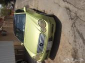 سيارة مرسيدس   3 3 3  لوحه مميزة