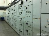 مكائن كهرباء 4000 كيلو العدد 3