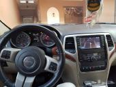 Jeep Grand Cherokee Limited 2013 للتنازل
