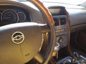 شيفروليه - كابرس V6 - LTZ  موديل 2006 للبيع