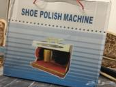 ماكينه تنظيف احذيه تنظف حذاءك بسهوله