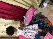 اثاث البيت و العاب الاطفال