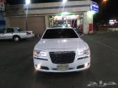 كرايسلر 2012 فل كاملv6 c300 للبيع مستعجل