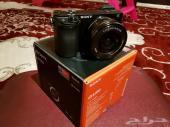 كاميرا سوني a6300