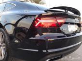 Audi a7 sportbake 3.5