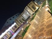 استراحة الفاخرة للايجار ( الحويه - رحاب )