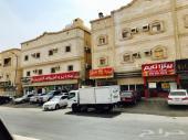 محل للايجار في حي الاجاويد في جده