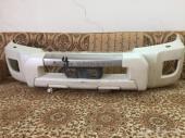 صدام ودعامية اللاندكروزر 2013