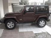 ( 35000 ريال )  Jeep Wrangler