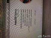 للبيع لاب توب ماك موديل 2011 شاشه 15