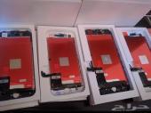 شاشات ايفون 7 وايفون 7 بلس باعلى جودة AAA