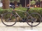دراجة رود بدركسون هجين (ب 780)