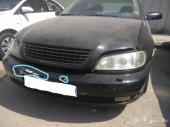 اوبل اوميجا 2002 V6 3.2 للبيع كامل او قطع