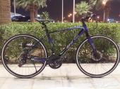 دراجة طريق بدركسون (هجين)ب 780