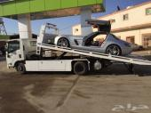 نقل وشحن سيارات