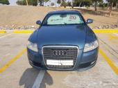 آودي أي 6 2010 - Audi A6 2010