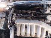 سيارة فولفو S80 موديل 2005