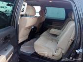 سكويا 2012 للبيع