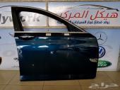 للبيع ابواب BMW الفئة السابعة موديل 2015
