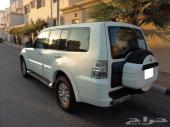 سيارة ماتسوبيشي باجيرو 2012 نص فل