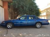 Ford Crown Victoria 1995 نظيفة جدا