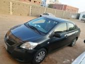 Toyota Yaris2013 Manual NewFahasTyres