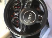 Audi A4 نص فل2013