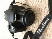 كاميرا Canon  sx60 HS