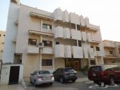 عمارة للبيع بحي الربوة 720متر