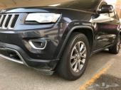 Grand Cherokee Limited V8 2014