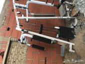 معدات تمارين رياضية