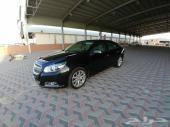 للبيع ماليبو 2013 LTZ عداد 58 الف كم