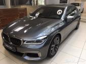 بي ام دبيليو BMW 760Li  2018